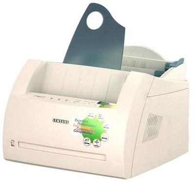 Драйвер принтер Samsung ML 1210
