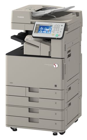 imageRUNNER ADVANCE C3300